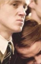 Never let me go: a dramione fanfiction. by Rubybiagini