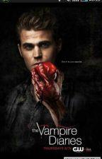 дневники вампира by adi170802