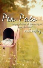 Pen Pals by madamruling