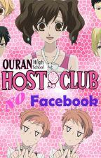 Ouran no Facebook! by HaruSnow
