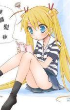 Love Is Complicated (FemNaru Fanfic) by AnimeFan4LifeNDeath