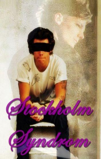 Stockholm Syndrome || Larry Stylinson Fanfiction