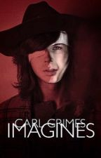 Carl Grimes Imagines by Layla_Harrison