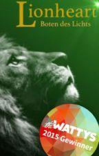 Lionheart 1 - Boten des Lichts by Nyare90