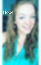 Hope by ErinKitchen