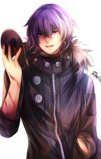 The snow's shadow (Ayato Kirishima x reader) by CadetM