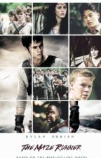 The Maze Runner imagines {REQUESTS OPEN} by MockingjayRunner