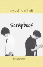 Scrapbook (Larry Stylinson) by larryncase