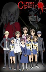 The life of a Corpse Party student by ElRealta