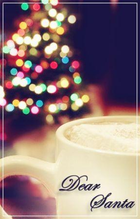 Dear Santa... ❅ Niall Horan ✓ by moonne
