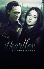 Heartless a Loki fan fiction by sethurricane1
