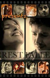 Crest Fallen by AishwaryaRavi8