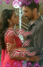 The Angel Vs The Devil by RomanceAddict_Minnie