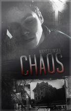 CHAOS by NikyStilinska