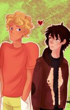An Exception (Solangelo OneShot) by rusher_xoxo