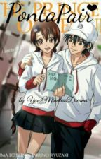 Ponta Pair ♥ (RyoSaku Featured Fanfic Compilations) by YouGotEhM