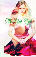 The  Lost Girl (OUAT) (Discontinued) by vampiregirlxoxoxo