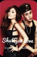 ShotGun Love -Justin Bieber and Ariana Grande love story- by QPranks