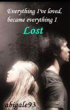 Lost (The 100/Bellarke Fanfiction) by abigale93