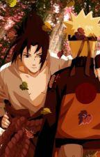Sasunaru ein Nachbar zum verlieben by Reclamay
