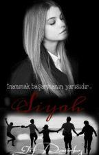 SİYAH by _elifdemirbas_
