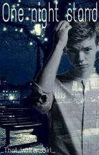 {One night stand} Thomas Sangster by Elora_Camille