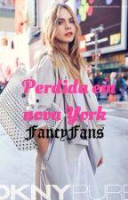 Perdida em Nova York by fancyfans