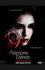 The Vampire Diaries: The New blossom by VampChronicles