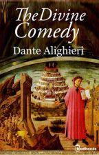 La Divina Comedia - Dante Alighieri by potterheadsam