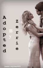 Adopted by Zerrie by harrysangel1D