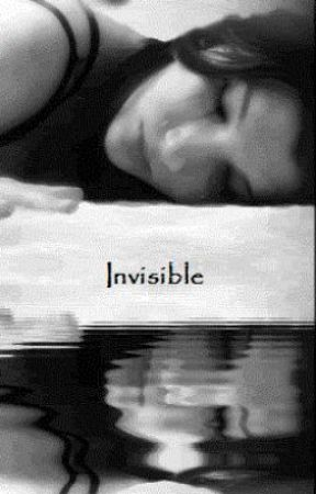 Invisible: A Love Story [Watty Awards 2011] by theworldofwolves