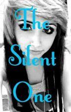 The silent girl by Bluerose_129