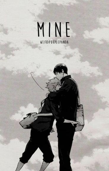 Mine [KageHina]