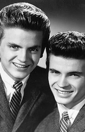 The Amazing Adventures of The Everly Brothers by iloveoldies
