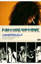 La fría lluvia de noviembre (Slash y tu ) by LaughingAlly