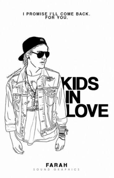Kids In Love » M.C #Wattys2016