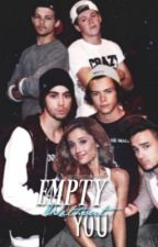Empty without you (1D) by Onethingtodreamfor