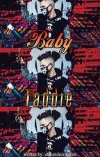 Baby Taddie by MrsbabySuede