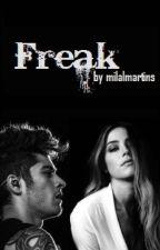 Freak by camilalheart