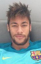 """Le jour où tu es apparut dans ma vie """"neymar"""" by juliaskyblu"""