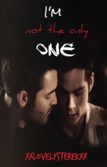 I'm not the only one [AU Sterek]