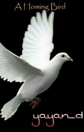 A Homing Bird by yayan_d