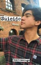 suicide 5sos by CamHemmings