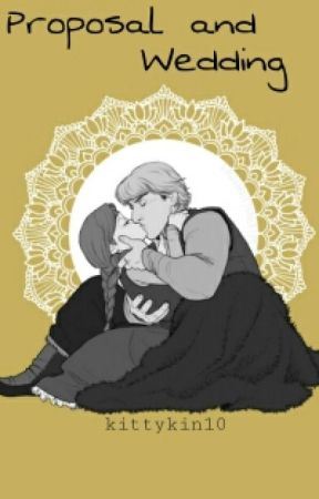 Kristoff and Anna fanfiction by Kittykin10