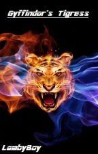 Gryffindor's Tigress by LambyBoy