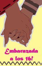 Inuyasha: Embarazada a los 16 by Inuome