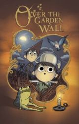 Over the Garden Wall Again by NimbleAndTwisted