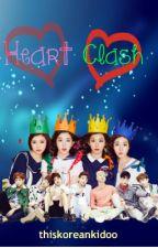 Heart Clash[HIATUS] by thiskoreankidoo