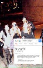 Groupie//5SOS by cheekylikeharry