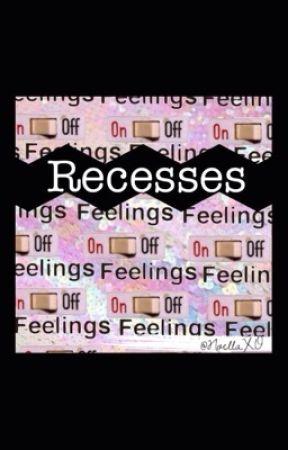 Recesses by MelaninBlk_